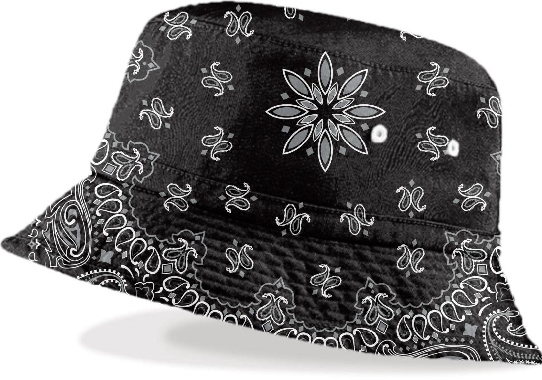 Vintage bandana outfit ideas