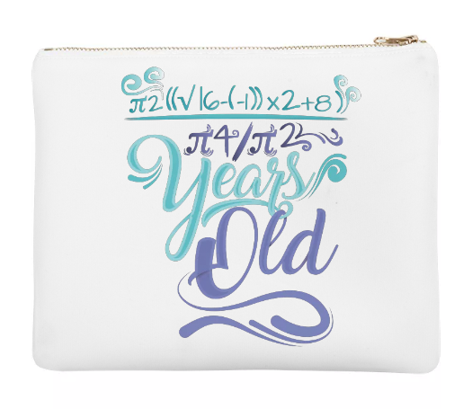 18 YEARS OLD ALGEBRA EQUATION BIRTHDAY GIFT IDEA 7200 By Itaistiklaro
