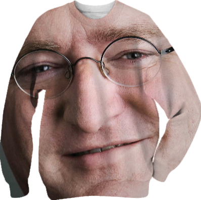 Shop Based Sweat Gaben Cotton Sweatshirt By Based Newell
