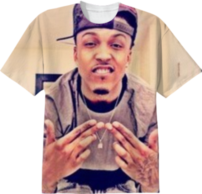 August alsina clothing store