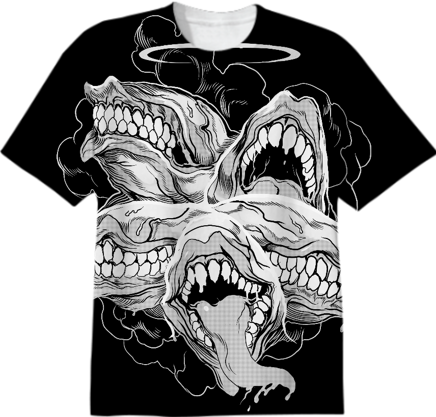 Shop witnesstheabsurd products print all over me for Mass t shirt production