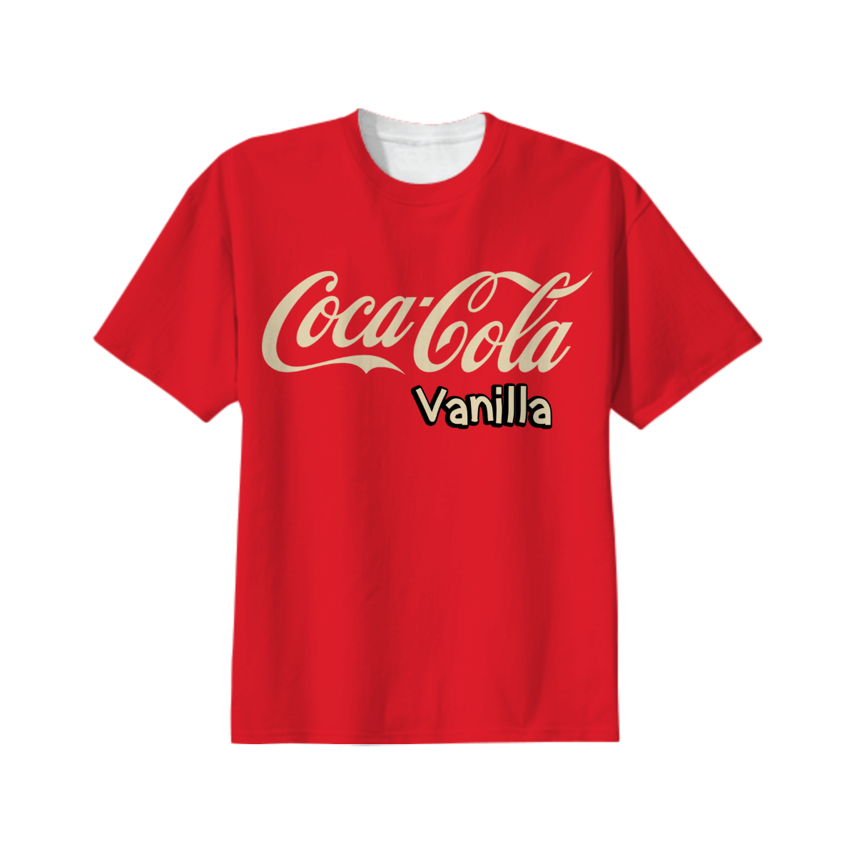 how to get coke stains out of white shirt