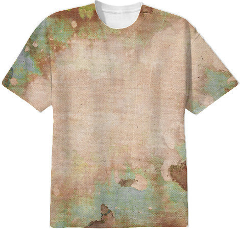 shop abstract cool pastel stained canvas texture with